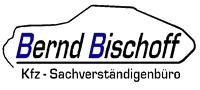 Logo Kfz-Sachverständigenbüro Bernd Bischoff