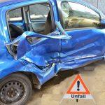 Soforthilfe beim Unfall